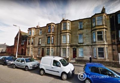 Property to rent in 89 Glasgow Road,  Paisley, PA1
