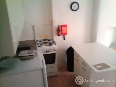 Property to rent in 95 West Graham Street, Garnethill, Glasgow, G4