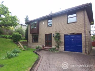 Property to rent in West Mill Wynd,  Lasswade, EH18