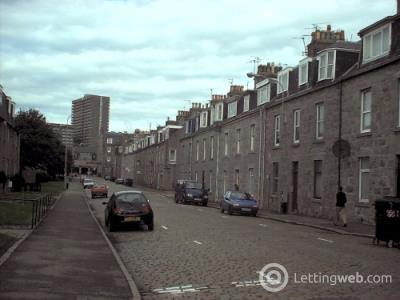 Property to rent in Jasmine Terrace, City Centre, Aberdeen, AB24