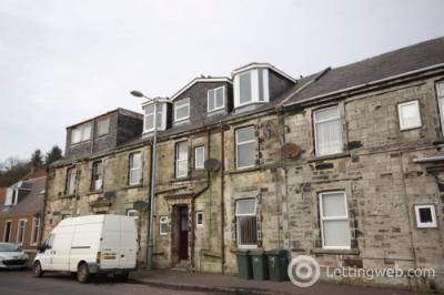 Property to rent in Main Street,  Newmilns, KA16