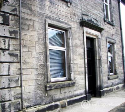 Property to rent in Keith Street, Kincardine, Alloa, FK10