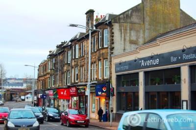 Property to rent in 171 Kirkintilloch Road, Bishopbriggs, Glasgow, G64