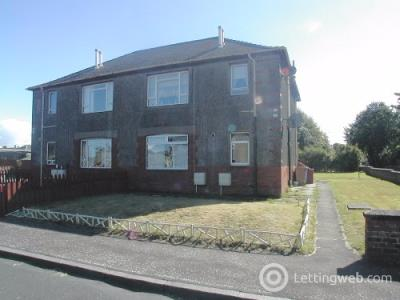 Property to rent in Glebe Crescent,  Ayr, KA8