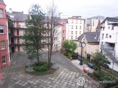 Property to rent in Tron Square, City Centre, Edinburgh, EH1