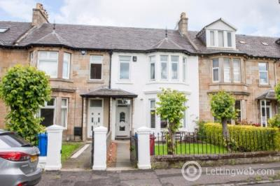 Property to rent in Abbotsford Avenue, Rutherglen, Glasgow, G73