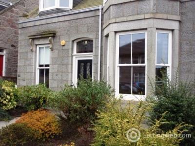 Property to rent in Beechgrove Terrace, Rosemount, Aberdeen, AB15