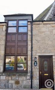 Property to rent in Chapel Street, Kincardine, Alloa, FK10