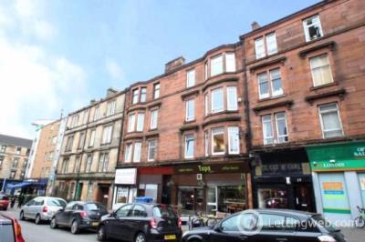 Property to rent in 17 Whitehill Street, Dennistoun, Glasgow, G31