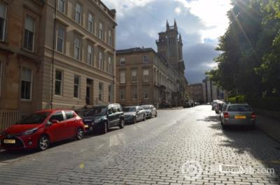 Property to rent in 10 Lynedoch Terrace, Park District, Glasgow, G3