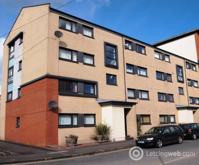 Property to rent in Kennedy Street, City Centre, Glasgow, G4