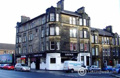 Property to rent in 37 Broomlands Street,  Paisley, PA1