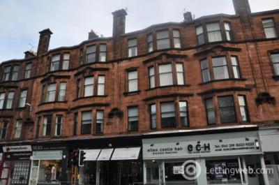 Property to rent in 167 Hyndland Road, Hyndland, Glasgow, G12