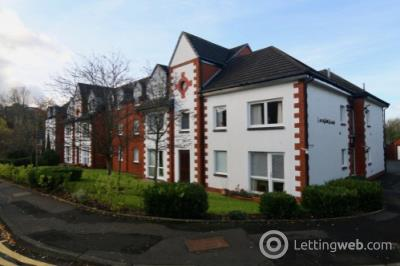 Property to rent in Homeglen House, 39 Maryville Avenue, Glasgow, G46