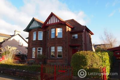 Property to rent in Adele Street,  Motherwell, ML1