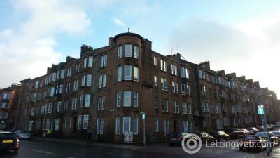 Property to rent in 11 Aberfeldy Street,  Glasgow, G31
