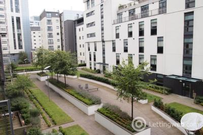 Property to rent in 341 Glasgow Harbour Terraces, Glasgow Harbour, Glasgow, G11
