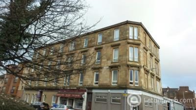 Property to rent in 10 Greenbank Street,  Glasgow, G73