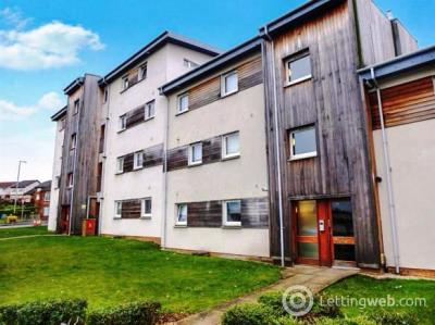 Property to rent in Barony Grove, Cambuslang, Glasgow, G72
