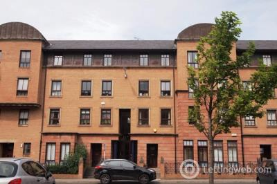 Property to rent in 217 Cumberland Street, New Gorbals, Glasgow, G5