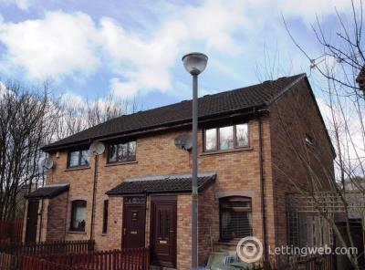 Property to rent in Gairbraid Court, Kelvindale , Glasgow West, G20