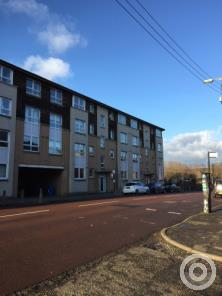 Property to rent in 33 Napiershall Street,  Glasgow, G20