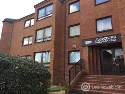 Property to rent in Ascot Court,  Glasgow, G12