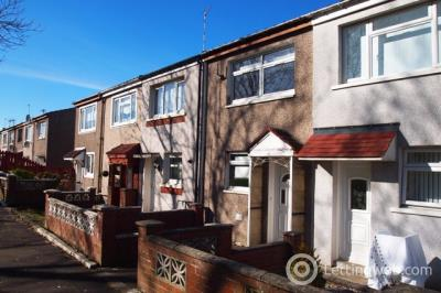 Property to rent in Riggside Road, Stepps, Glasgow, G33