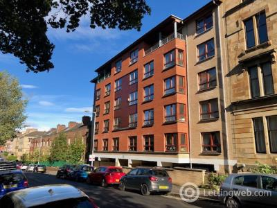Property to rent in Flat 1/2 Sanda Street,  Glasgow, G20