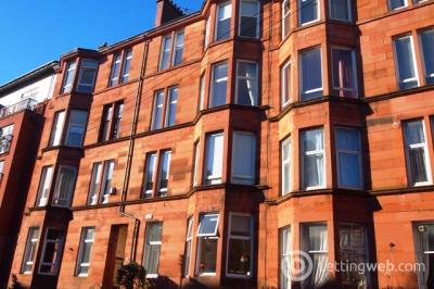 Property to rent in 18 Trefoil Avenue, Shawlands, Glasgow, G41