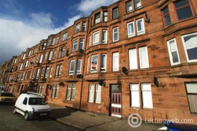 Property to rent in 33 Cambuslang Road, Rutherglen, Glasgow, G73