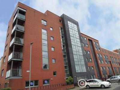 Property to rent in 20 Mathieson Terrace,  Glasgow, G5