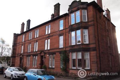 Property to rent in 14 Beaton Road, Pollokshields, Glasgow, G41