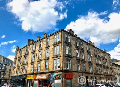 Property to rent in 3 Brechin Street,  Glasgow, G3