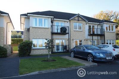 Property to rent in Mote Hill Grove,  Hamilton, ML3