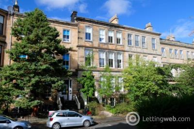 Property to rent in Hillhead Street, Hillhead, Glasgow, G12