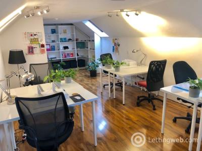 Property to rent in Claremont Place , The Mews, Glasgow, G3
