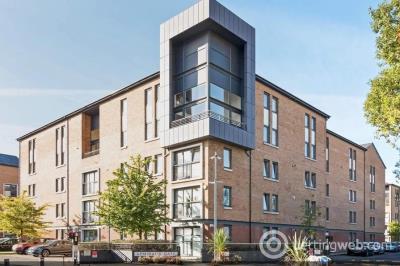 Property to rent in 32 Minerva Way,  Glasgow, G3