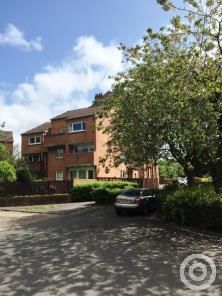 Property to rent in 15 Alexandra Court, Dennistoun, Glasgow, G31