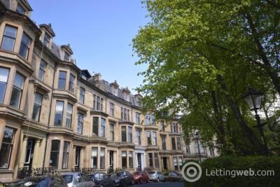 Property to rent in 10 Athole Gardens, Dowanhill, Glasgow, G12