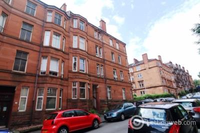 Property to rent in Apsley Street, Partick, Glasgow, G11