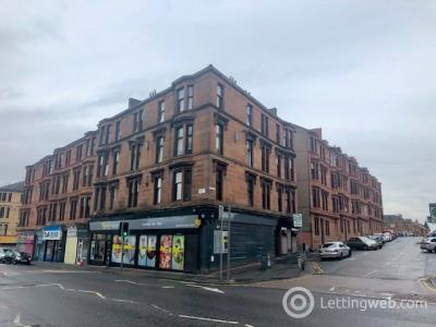 Property to rent in 84 Braeside Street,  Glasgow, G20