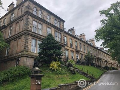 Property to rent in Belgrave Terrace,  Glasgow, G12