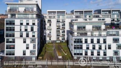 Property to rent in 11 Castlebank Place,  Glasgow, G11