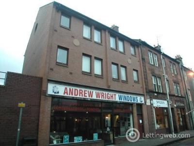 Property to rent in Kyle Street,  Ayr, KA7