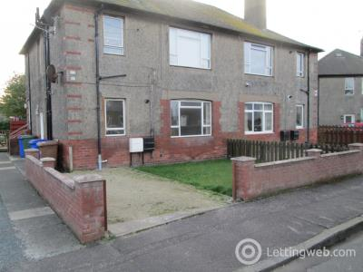 Property to rent in Glebe Crescent,  Ayr, KA8