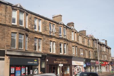 Property to rent in 151 Kirkintilloch Road,  Bishopbriggs, G64