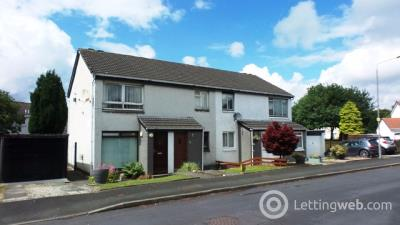Property to rent in Hallidale Crescent, Deanpark, Renfrew, PA4