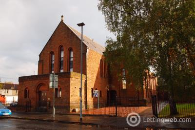 Property to rent in 21 Squire Street, Whiteinch, Glasgow, G14