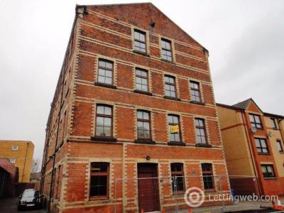Property to rent in 89 James Street, Bridgeton, Glasgow, G40